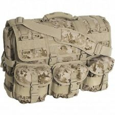 Blackhawk Desert Digital MOLLE Tactical Military Laptop Field Briefcase Shoulder