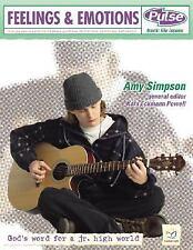 Feelings & Emotions (Pulse) (No. 12), Amy Simpson