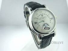 Platinum Patek Philippe Ref 5016 Minute Repeater Tourbillon