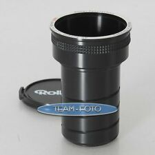 Rollei 90mm F/2.4 AV-Apogon for Rolleivision 66 Dual P Slide Projector