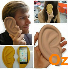 Big Ear Case for iPhone 4/4s, High Spotlight Quality Silicone Case weirdland