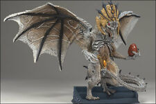 KING DRAAKO BOXED SET MCFARLANE'S FANTASY: LEGEND OF THE BLADEHUNTERS Dragons