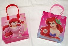 12 pcs Disney Little Mermaid Princess Goody Gift Bag Girls Birthday Party Favor