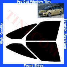 Pellicola Oscurante Vetri Auto Anteriori per Citroen C4 Grand Picasso da 5% a70%