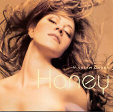 Honey [Single] by Mariah Carey (CD, Sep-1997, Columbia (USA))