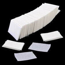 1000pcs Cotton Acrylic UV Gel Tips Nail Polish Remover Wipes Cleaner
