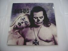 DANZIG - SKELETONS - LP BLACK VINYL NEW SEALED 2015