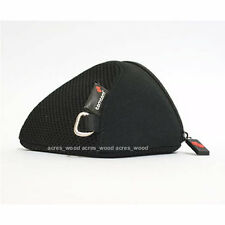 GENUINE TOMTOM GO 510 710 910 GPS SATNAV CARRY CASE HOLDER BAG COVER (U) VALUE