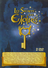 Les Enfoirés 2008 : Les Secrets des Enfoirés (2 DVD)