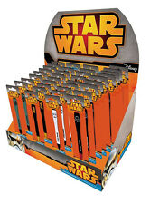 STAR WARS 7 PENNA CON PEN WITH FLASHLIGHT PROJECT A LITE PROIETTORE TORCIA TORCH