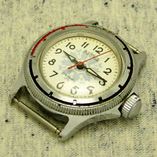 VINTAGE RUSSIAN MILITARY Men's WATCH VOSTOK KOMANDIRSKIE MINI