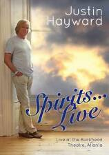 Spirits: Live - Live at the Buckhead Theater Atl, New DVDs