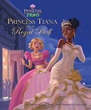 The Princess and the Frog: Princess Tiana and the Royal Ball