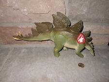 The Lost World Jurassic Park Spike Tail Stegosaurus dinosaur figure D