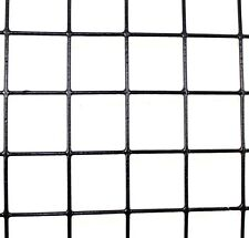 "3' x 100' Welded Wire 14ga 2"" x 2"" Galvanized Fence Mesh - Animal Fencing"