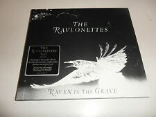 CD  the Raveonettes - Raven in the Grave