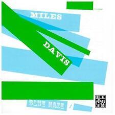 Blue Haze by Miles Davis (CD, Jun-1988, Original Jazz Classics)