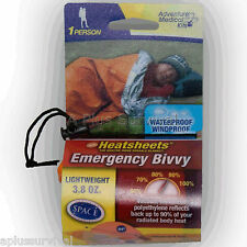 Adventure Medical Kits Heatsheets Emergency Bivy Mylar