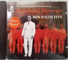 Ben Folds Five - The Unauthorized Biography of Reinhold Messner (CD 1999)