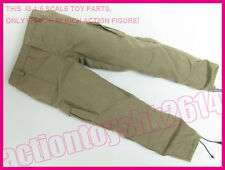 1/6 Scale Hot Toys MMS136 The Terminator T-800 Pants