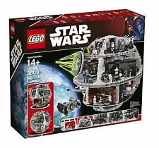 LEGO Star Wars 10188 DEATH STAR   NEW
