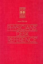 Physician's Desk Reference