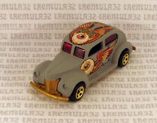 2003 WASTELANDERS FAT FENDERED '40 FORD 1940 GREY HOT WHEELS LOOSE