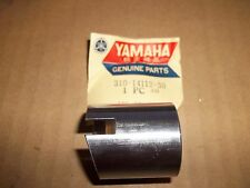 YAMAHA MX250 MX360 DT2 RT2 CARBURETOR THROTTLE VALVE 310-14112-30-00