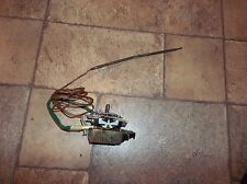 GE REG78WL2 wall Oven lower Thermostat  5303202090 , 3202090
