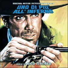 Nico Fidenco: Uno Di Piu All,Inferno (New/Sealed CD)