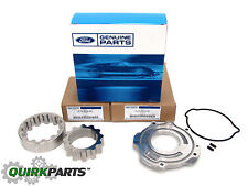 Ford F250 Super Duty 6.0L Diesel Oil Pump Rotor Gears Front Cover Gasket OEM NEW