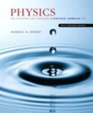 *NEW* Physics for Scientists and Engineers : A Strategic Approach with Modern Ph