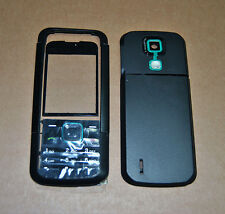 COVER HOUSING COMPATIBILE per NOKIA 5000 NERA CON TASTIERA