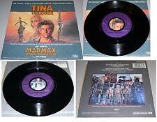 45T Tina Turner - We don't need another hero - 1985 - MAD MAX BOF - vinyle