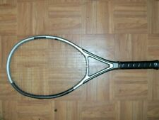 Wilson Triad 3 Oversize 115 head 4 1/4 grip Tennis Racquet