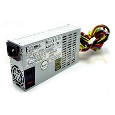 Enhance ENP-7025B 250W Power Supply 1U PFC Flex ATX 80 PLUS Bronze