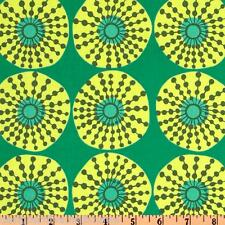 LIMITED ISSUE *LARK- Jade, Sun Glow * by Amy Butler , quilting fabric