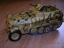 Modelik 11/03 - Sd.Kfz. 250/1 (alt)   1:25