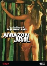 Amazon Jail (DVD, 2016)