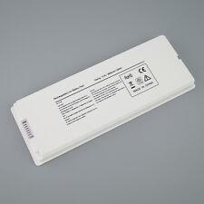 """USA Battery for Apple MacBook 13"""" inch A1181 A1185 MA561 MA255 MA254 MA699 White"""