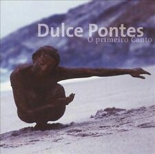 O Primeiro Canto by Dulce Pontes *New CD*