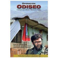 Operacion Odiseo by Luis Villamarin Pulido (2013, Paperback)