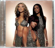 DESTINY'S CHILD - EMOTION - RARE PROMO CD SINGLE