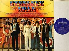 STEELEYE SPAN self titled s/t same SHM3040 uk pickwick 1980 LP PS EX/EX