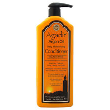 Argan Oil Daily Moisturizing Conditioner by Agadir For 33.8 oz Conditioner