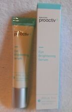 Proactiv+ Plus Eye Brightening Serum ~ Proactive 0.5oz for dark spots under eyes