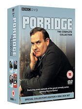 Porridge Complete All 20 Episodes BBV TV Series DVD Collection [4 Discs] Boxset