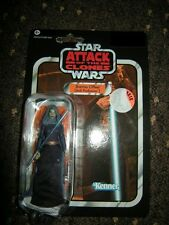 Kenner Star Wars Attack Of The Clones Barriss Offee Jedi Padawan OVP