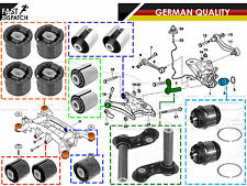 FOR BMW X5 E53 REAR SUBFRAME FRONT DIFF HUB ROSE BALL JOINT BUSH INTEGRAL LINKS