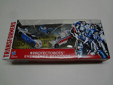 Protectobots Emergency Response Hasbro Transformers US NEW